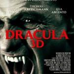 [Critique] Dracula 3D (Dario Argento, 2012)