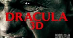 dracula 3D argento critique
