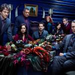 Premières révélation sur la saison 3 d'Hannibal
