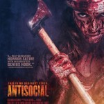 [Critique] Antisocial (Cody Calahan, 2013)