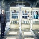Hannibal reviendra pour une troisième saison
