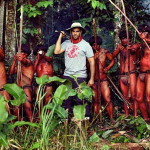 [Trailer] Green Inferno : Top Chef chez les cannibales