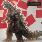 Ce a quoi le nouveau Godzilla a failli ressembler