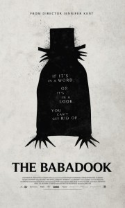 mister babadook critique avis