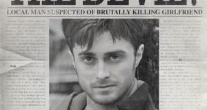 teaser trailer horns Daniel Radcliffe
