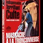 [Concours] Massacre à la tronçonneuse : des blurays à gagner