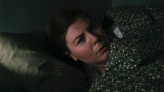 Petites frayeurs avant d 39 aller dormir for Miroir film horreur