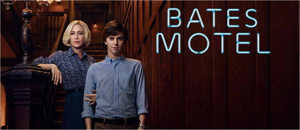 concours bates motel saison 2. Black Bedroom Furniture Sets. Home Design Ideas