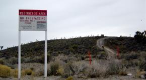 Area 51 : un 1er trailer pour le prochain film d'Oren Peli