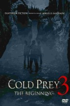 "Affiche du film ""Cold Prey 3"""