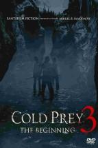"Affiche du film ""Cold Prey 3"""