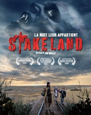 "Affiche du film ""Stake Land"""