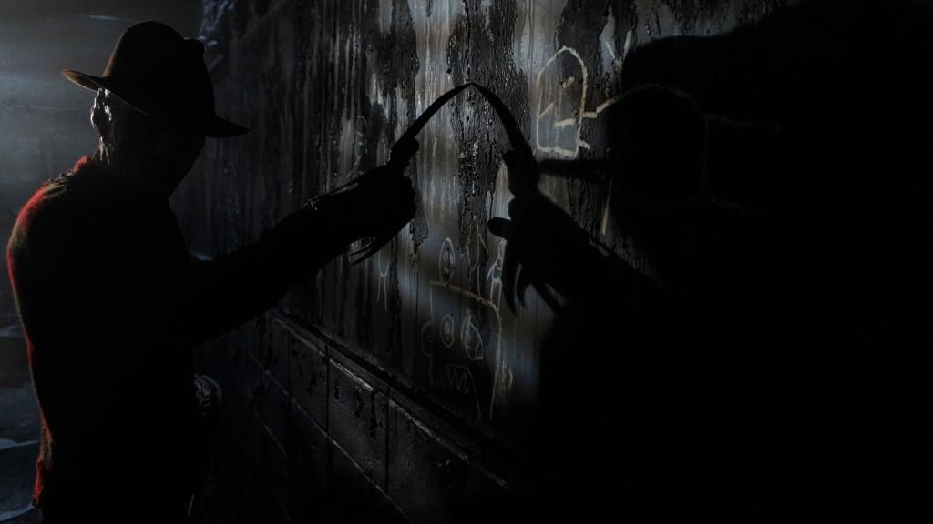 """Image du film """"Freddy - Les griffes de la nuit"""""""