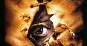 "Affiche du film ""Jeepers Creepers - Le chant du diable"""