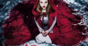"""Affiche du film """"Le Chaperon Rouge"""""""