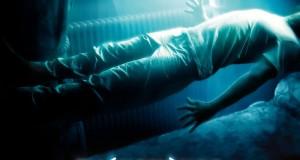 """Affiche du film """"Phénomènes paranormaux"""""""