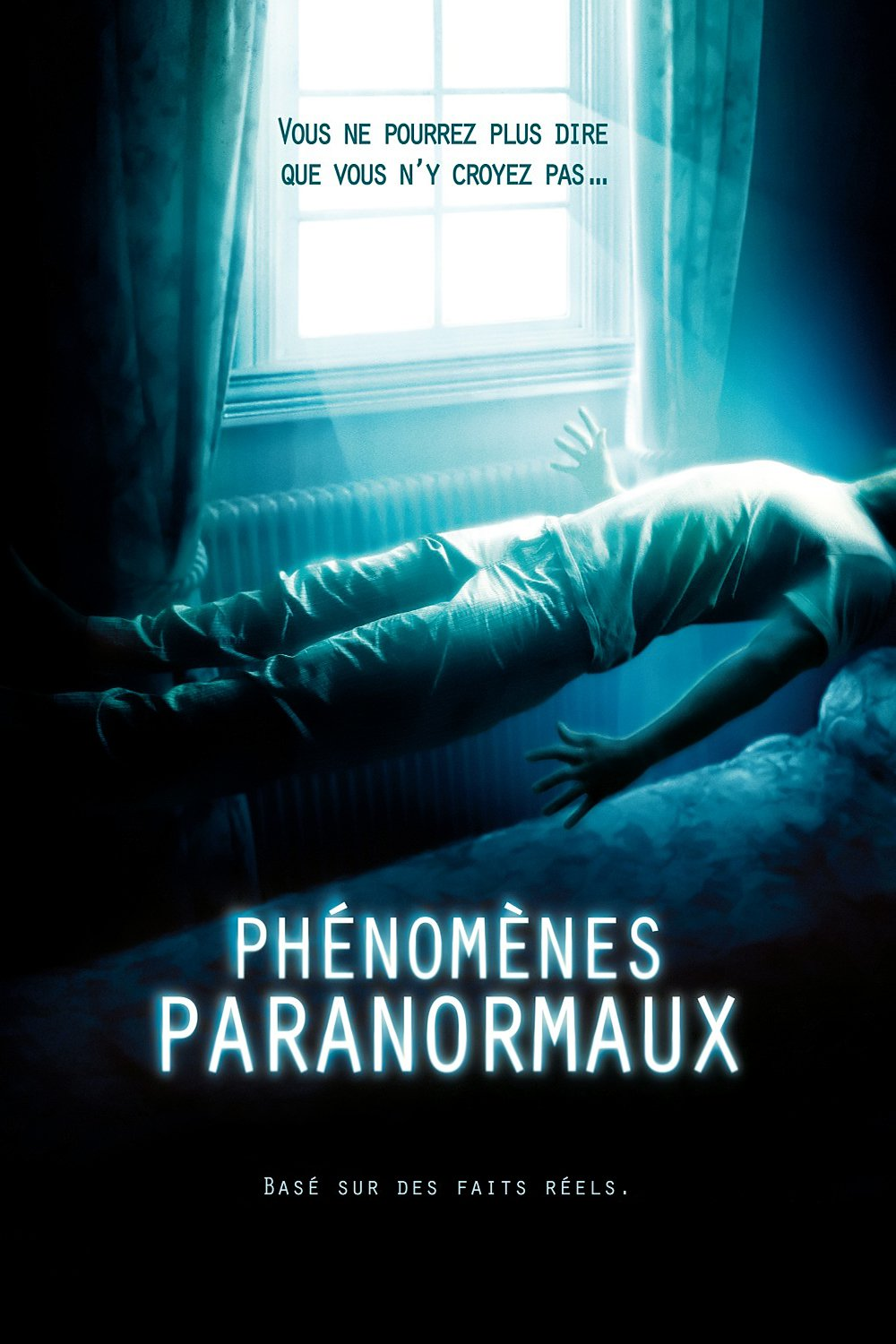 paranormal tabou