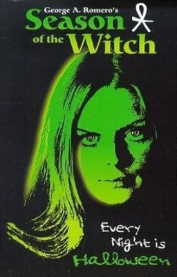 """Affiche du film """"Season of the Witch"""""""