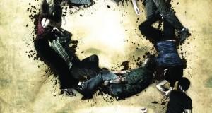 "Affiche du film ""Nine Dead"""