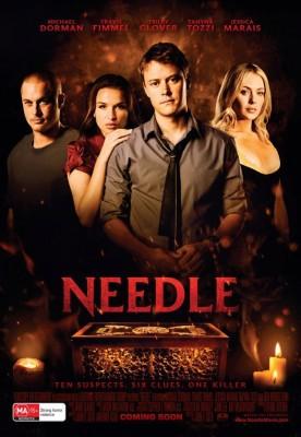 """Affiche du film """"Needle"""""""