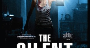 "Affiche du film ""The Silent House"""