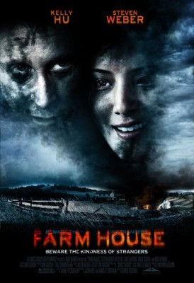 "Affiche du film ""Farmhouse"""