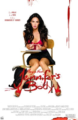 "Affiche du film ""Jennifer's Body"""