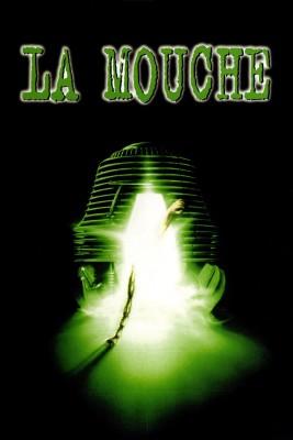 """Affiche du film """"La Mouche"""""""