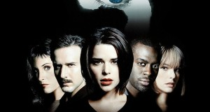 "Affiche du film ""Scream 3"""