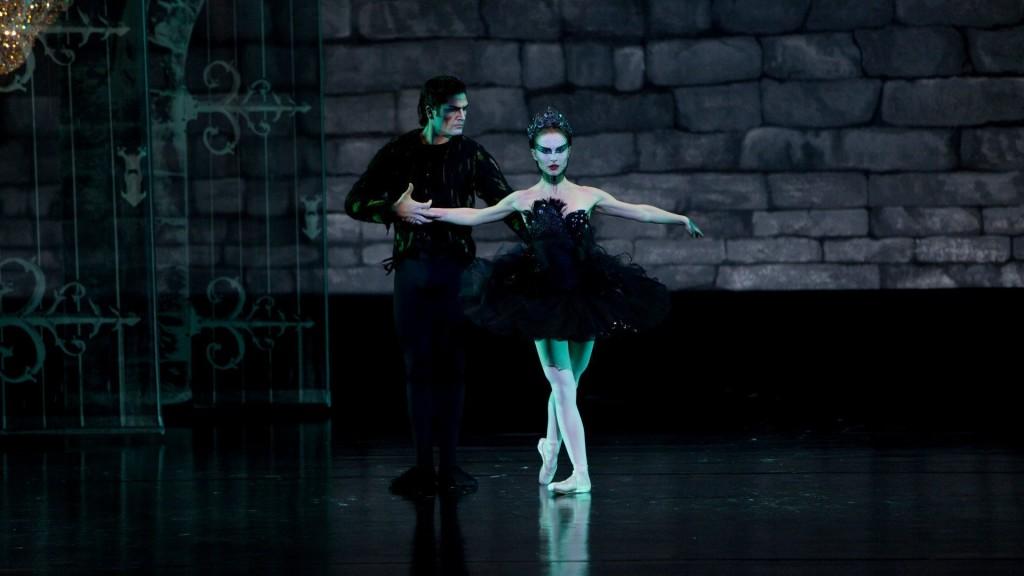 "Image du film ""Black Swan"""