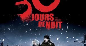"""Affiche du film """"30 Jours De Nuit"""""""