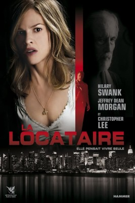 "Affiche du film ""La Locataire"""