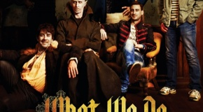 [Critique] What We Do In The Shadows (Jemaine Clement, Taika Waititi, 2014)