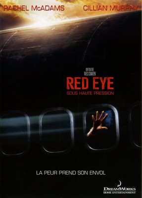 "Affiche du film ""Red eye - Sous haute pression"""
