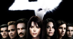 "Affiche du film ""Scream 4"""