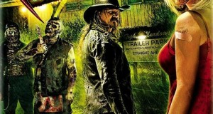 "Affiche du film ""Trailer park of terror"""
