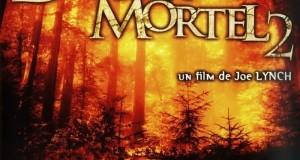 """Affiche du film """"Détour Mortel 2"""""""