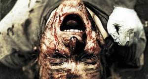 """Affiche du film """"I Want to Die"""""""