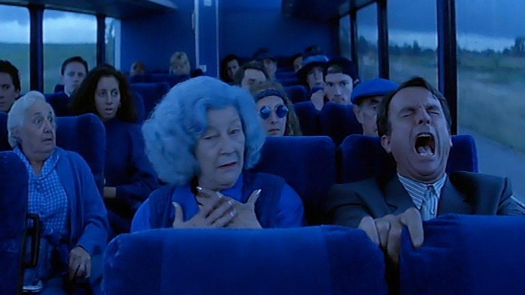 """Image du film """"L'Antre de la folie"""""""