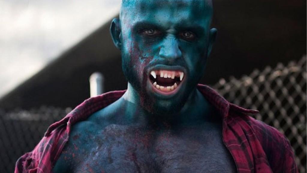 """Image du film """"L.A. Zombie"""""""