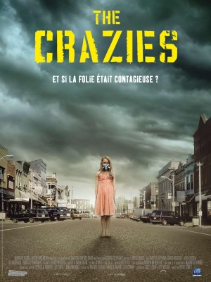 "Affiche du film ""The Crazies"""