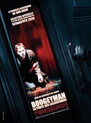 """Affiche du film """"Boogeyman"""""""