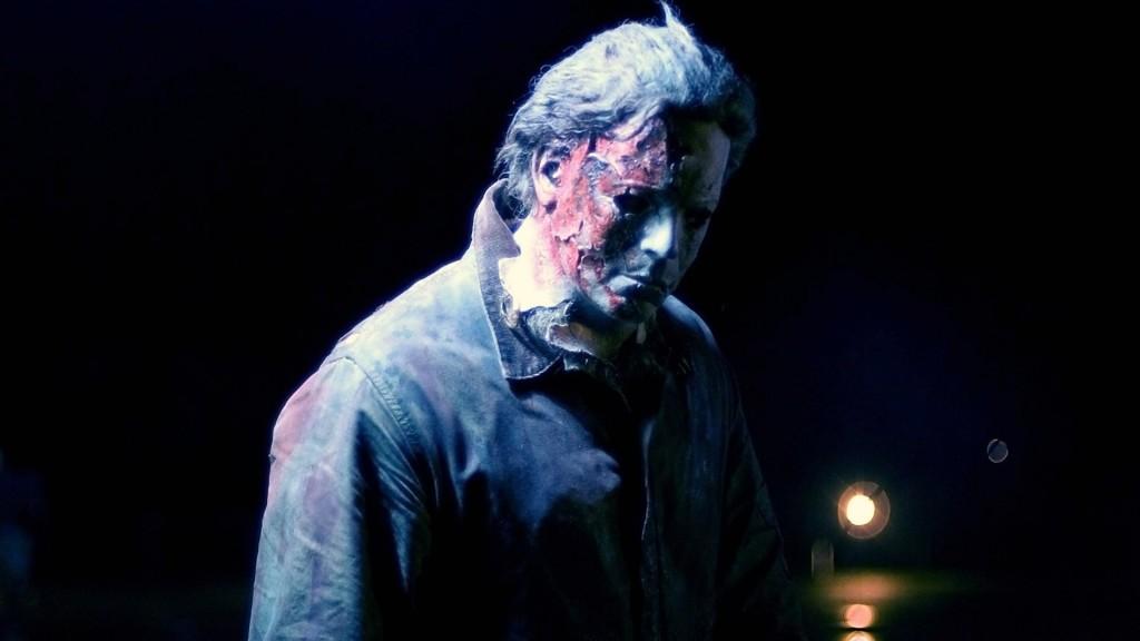 """Image du film """"Halloween II"""""""