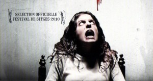 "Affiche du film ""L'Exorcisme"""