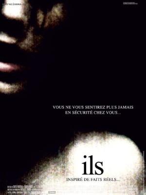 """Affiche du film """"Ils"""""""