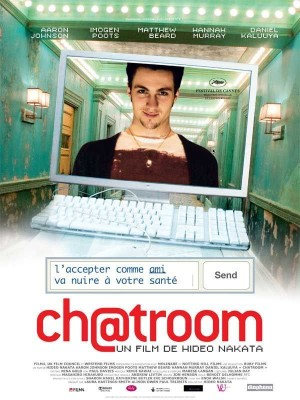 "Affiche du film ""Ch@troom"""