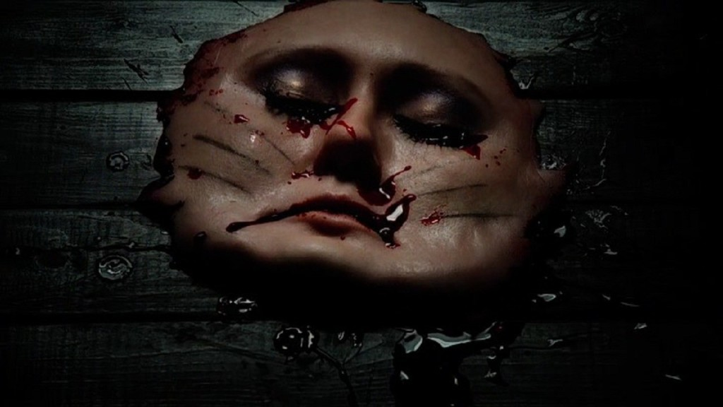 "Image du film ""Night of the Demons"""