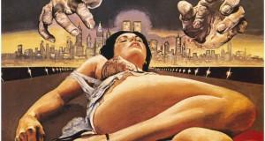 """Affiche du film """"L'Éventreur de New York"""""""