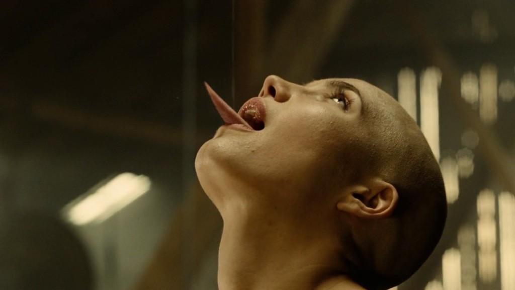 """Image du film """"Splice"""""""