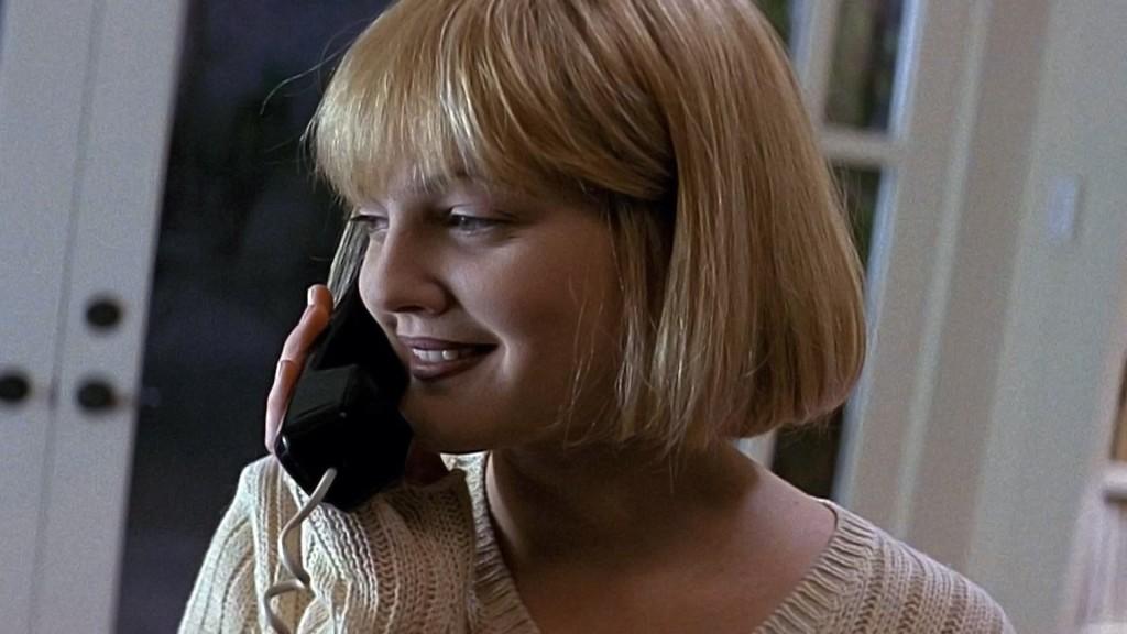 """Image du film """"Scream"""""""